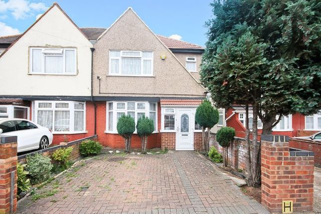 Semi-detached house in  Milford Road  Southall  Watford