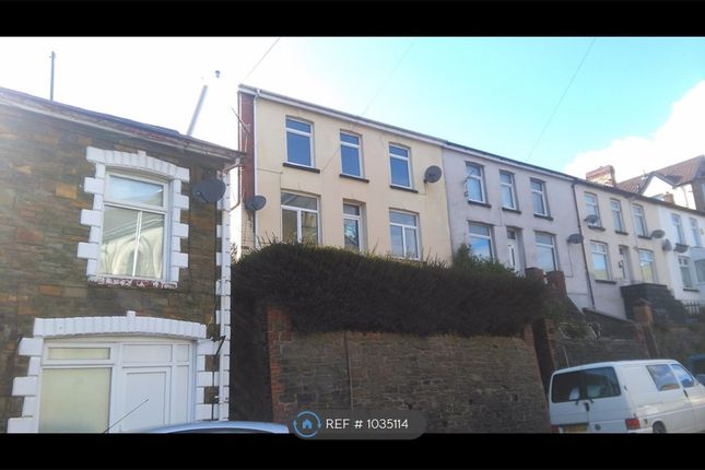 3 bed end terrace house to rent in Ynyshir Road, Porth CF39