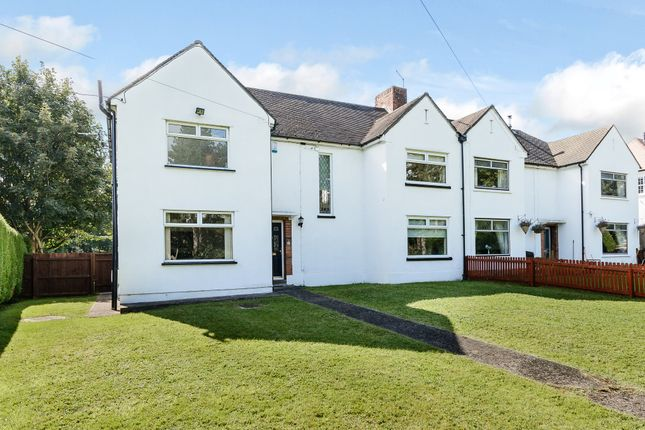 Thumbnail Semi-detached house for sale in Police Houses, Nelson Road, Ystrad Mynach