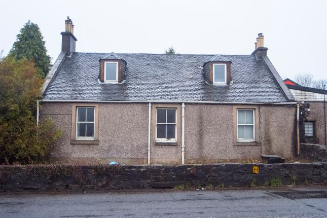 Thumbnail Cottage for sale in Stirling Road, Larbert