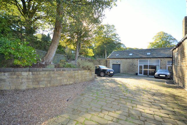 Thumbnail Barn conversion for sale in Netherton Fold, Netherton, Huddersfield
