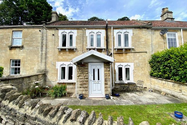 Thumbnail Cottage for sale in Warminster Road, Limpley Stoke, Bath
