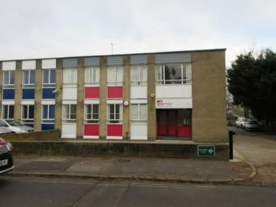 Thumbnail Office for sale in 44 Victoria Road, Burgess Hill, West Sussex
