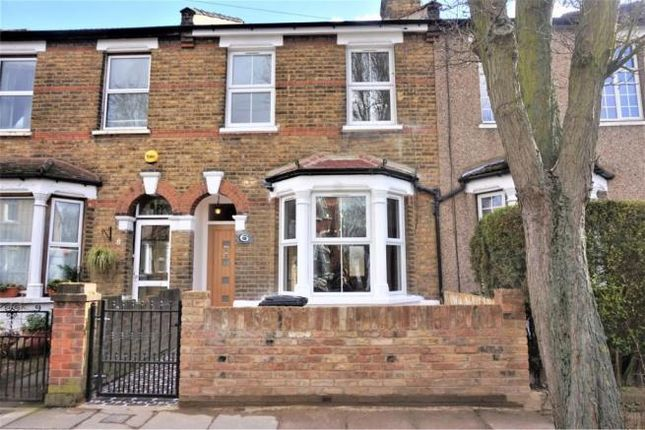 Thumbnail Property for sale in Clive Road, Enfield