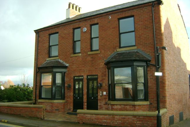 Thumbnail Office to let in Bridge Street, Newton Le Willows