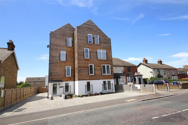2 bed flat for sale in Cedarwood Court, 1 Southend Road, Stanford-Le-Hope, Essex SS17