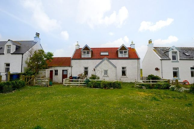 Thumbnail Detached house for sale in Red Roofs, Balevullin, Isle Of Tiree