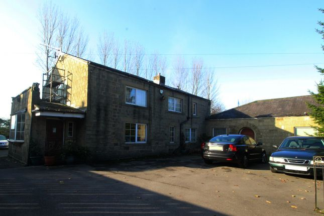 Thumbnail Detached house for sale in Skipton Road, Keighley, West Yorkshire