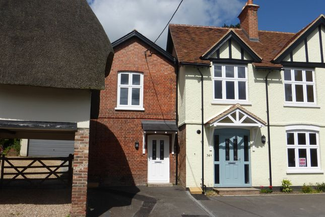Thumbnail Property for sale in Church Street, Hurstbourne Priors, Whitchurch