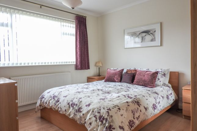 Bedroom Two of Norwood Lane, Meopham, Kent DA13