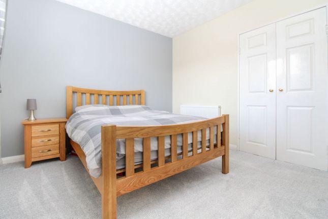 Bedroom Two of Lintmill Terrace, Aberdeen AB16
