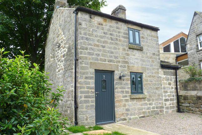Thumbnail Cottage to rent in Church Lane, Hampsthwaite, Harrogate