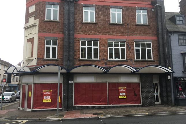 Picture No. 04 of High West Street, Dorchester, Dorset DT1