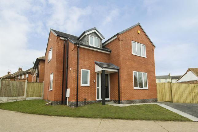 Thumbnail Detached house for sale in Main Road, Radcliffe-On-Trent, Nottingham
