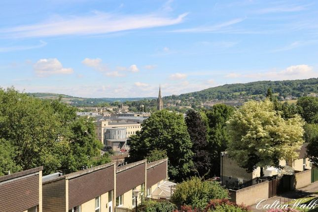 Thumbnail End terrace house for sale in Calton Walk, Widcombe, Bath