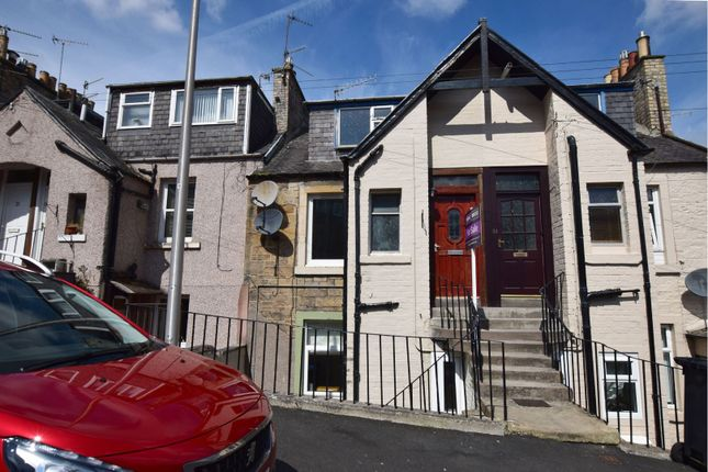 Thumbnail Terraced house for sale in Wellogate Place, Hawick
