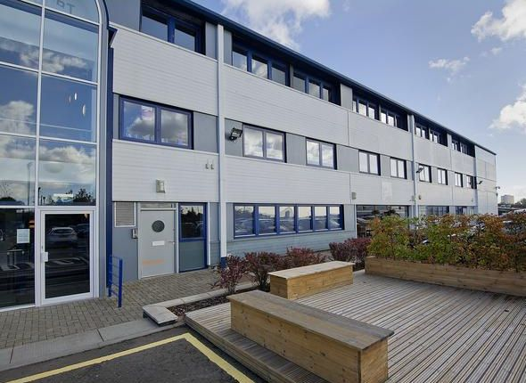 Thumbnail Office to let in Rankine House, Unit 9, Borron Street, Port Dundas, Glasgow