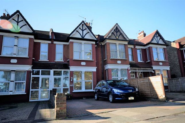 4 bed terraced house for sale in Bowes Road, Arnos Grove
