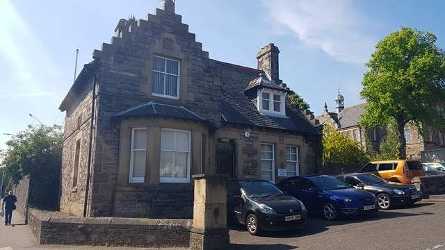 Thumbnail Office to let in Priory Lane, Dunfermline