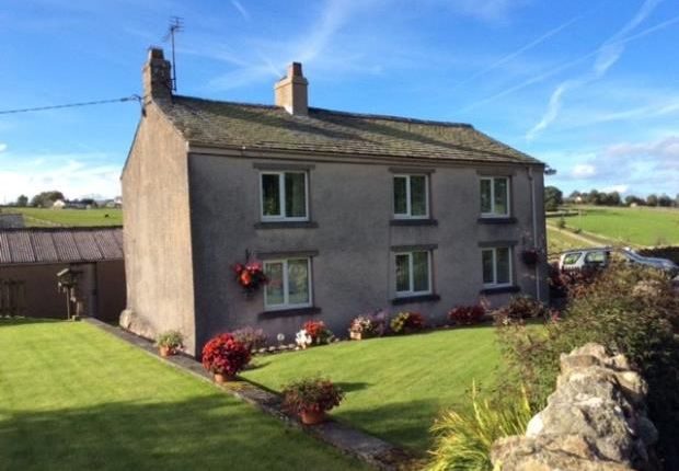 Thumbnail Detached house for sale in Sawmill Cottage, Penruddock, Penrith, Cumbria