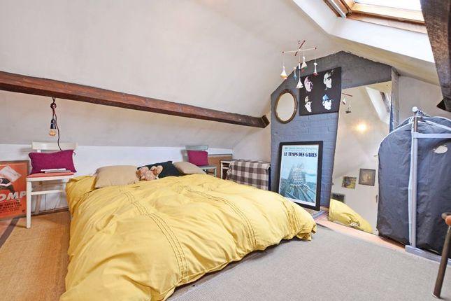 Bedroom of Ashford Road, Sharrow Vale, Sheffield S11