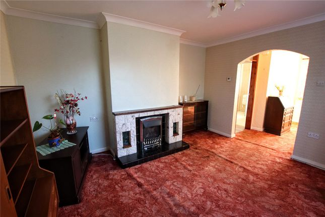 Lounge of North End, Goxhill, North Lincolnshire DN19