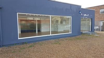 Thumbnail Office to let in Units 26B-28, Terminus Road, Chichester, West Sussex