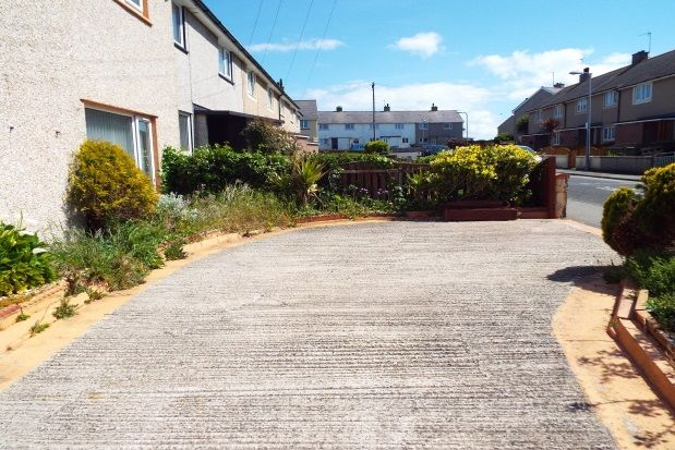 Thumbnail Terraced house to rent in Marchog, Holyhead
