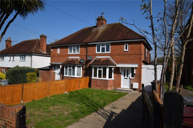 Thumbnail Property for sale in Cressingham Road, Reading, Berkshire
