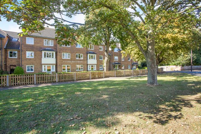Thumbnail Flat for sale in Lyndhurst Court, Hunstanton