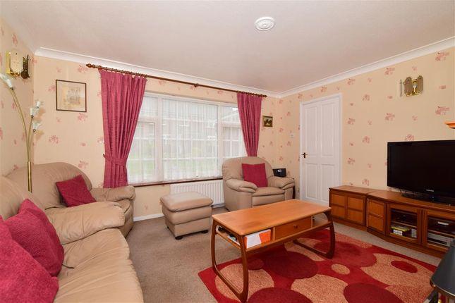 Lounge of Strand Close, Meopham, Kent DA13