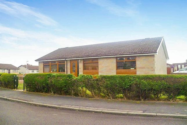Thumbnail Bungalow to rent in Mcinnes Road, Markinch, Glenrothes