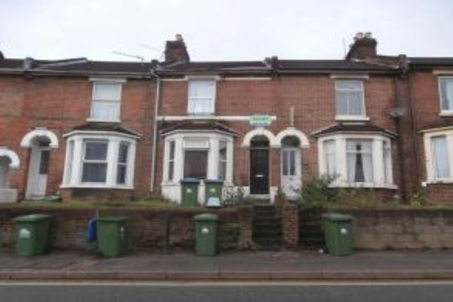 Terraced house to rent in Portswood Road, Southampton