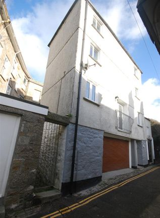 Semi-detached house for sale in Buriton Row, Penzance