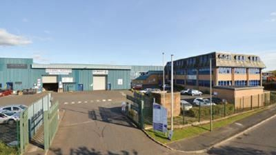 Thumbnail Commercial property for sale in Tollgate Court Business Park, Tollgate Drive, Stafford
