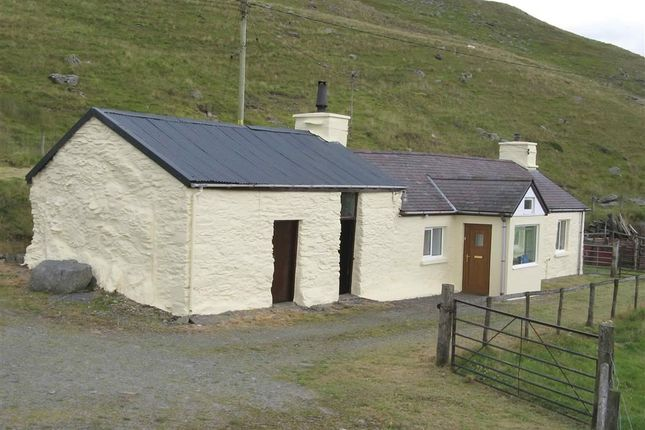 Thumbnail Cottage to rent in Cwmystwyth, Aberystwyth