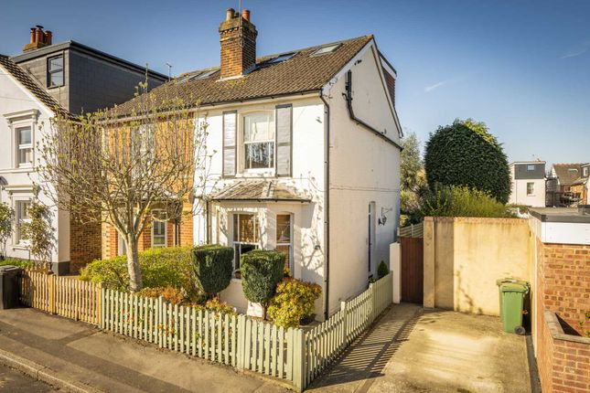 4 bed semi-detached house for sale in Edward Street, Tunbridge Wells TN4