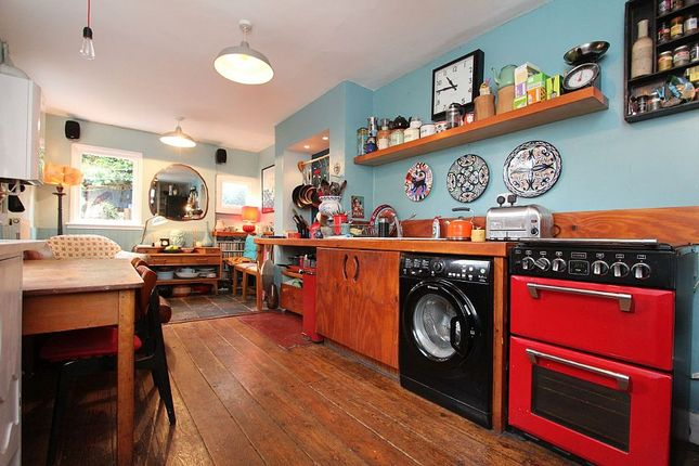 3 bed terraced house for sale in Mayall Road, London, London