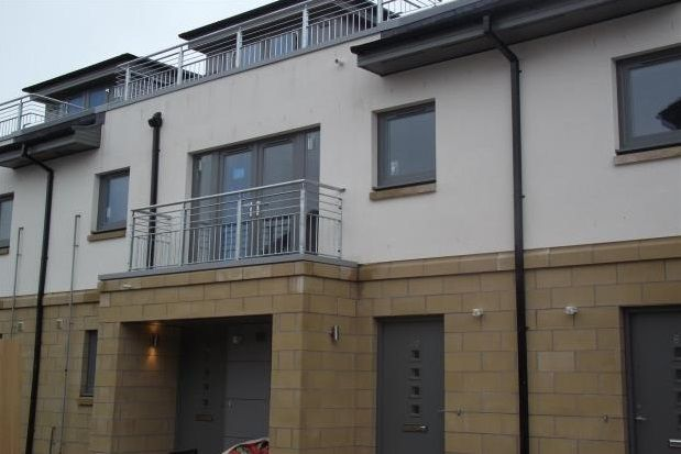 Thumbnail Flat to rent in Leyland Road, Motherwell