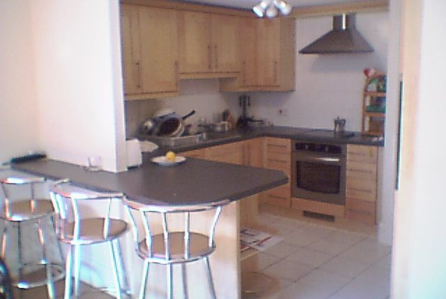 Thumbnail Town house to rent in Chillingworth, Holloway, Islington, North London