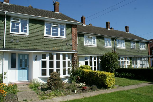 Thumbnail Terraced house to rent in North Street, Emsworth