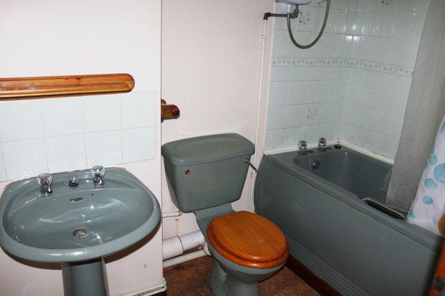 1 bed flat for sale in Talveneth, Pendeen, Penzance TR19