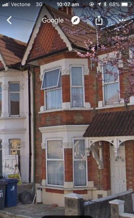 Thumbnail Terraced house to rent in Orchard Ave, Southall