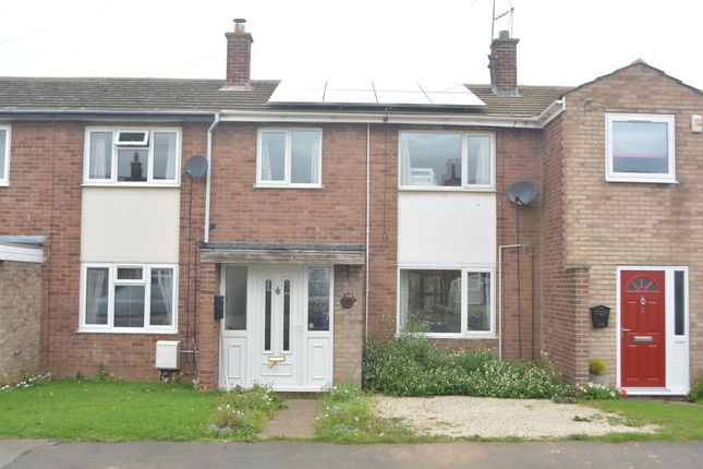 Thumbnail Terraced house for sale in Westfield Grove, Eggborough
