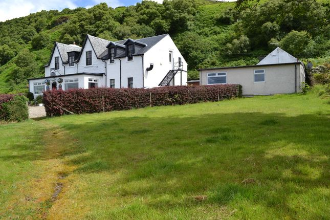 Thumbnail Property for sale in Property At Catacol Bay, Lochranza, Isle Of Arran