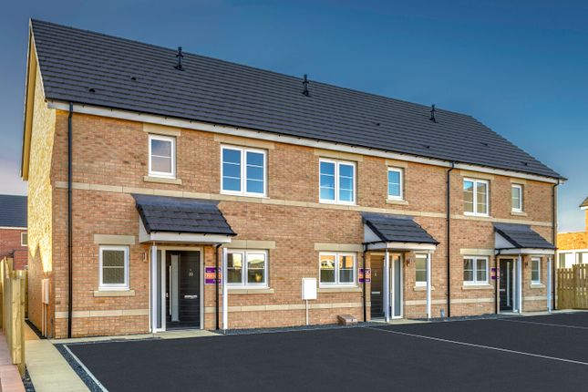 Longhill Court, Meadowfield, Durham DH7