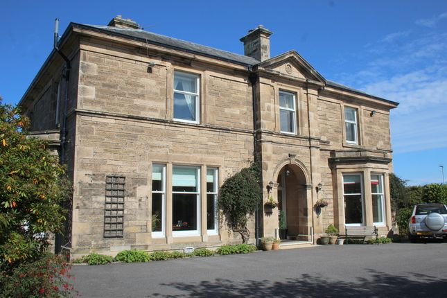 Thumbnail Hotel/guest house for sale in The Pines Guest House, Elgin, Moray