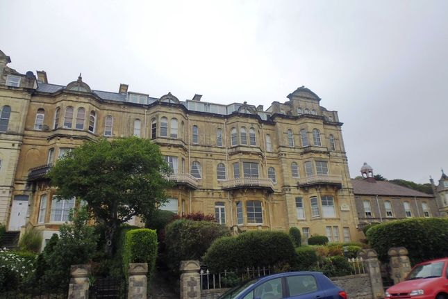 Thumbnail Flat to rent in Flat 17 The Highbury, Weston-Super-Mare