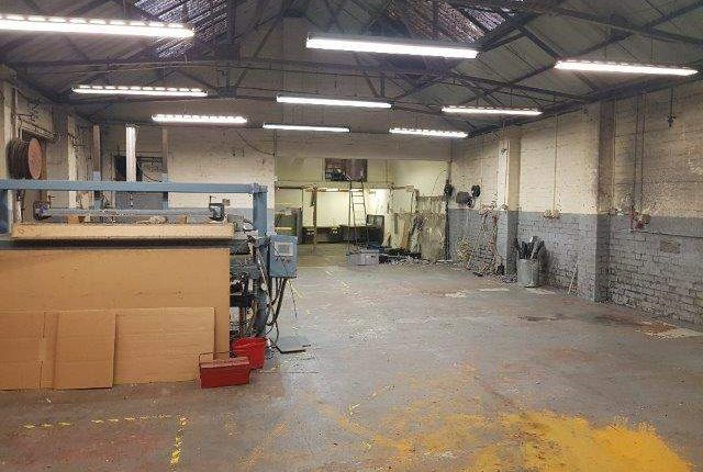 Thumbnail Light industrial to let in Linden Place, Anniesland, Glasgow