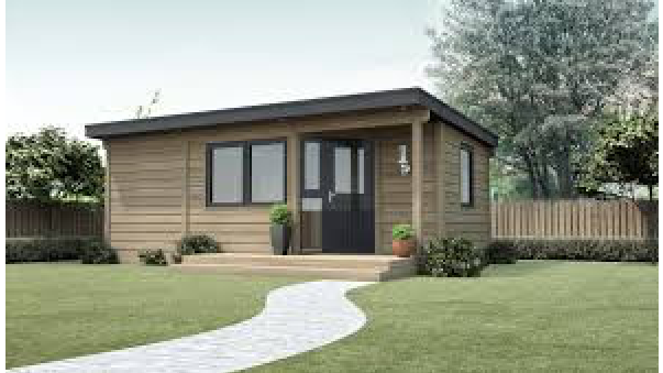 1 bed lodge for sale in Oxford, Oxfordshire